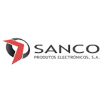 Sanco company logo