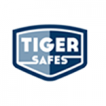Tiger safes company logo